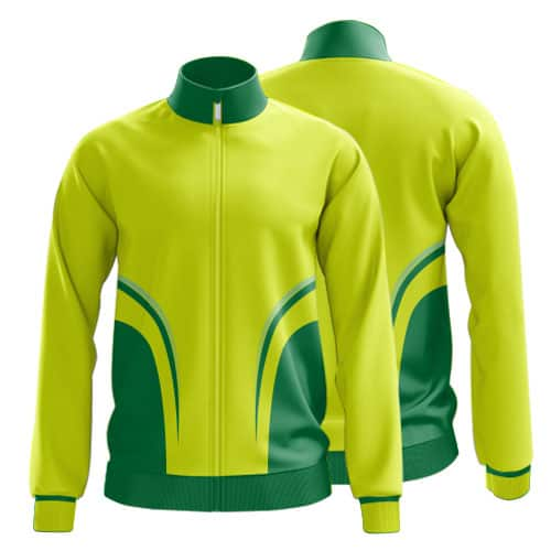 51071088 Sublimated Zip Front Workwear Jacket 003 - Custom Made Uniforms